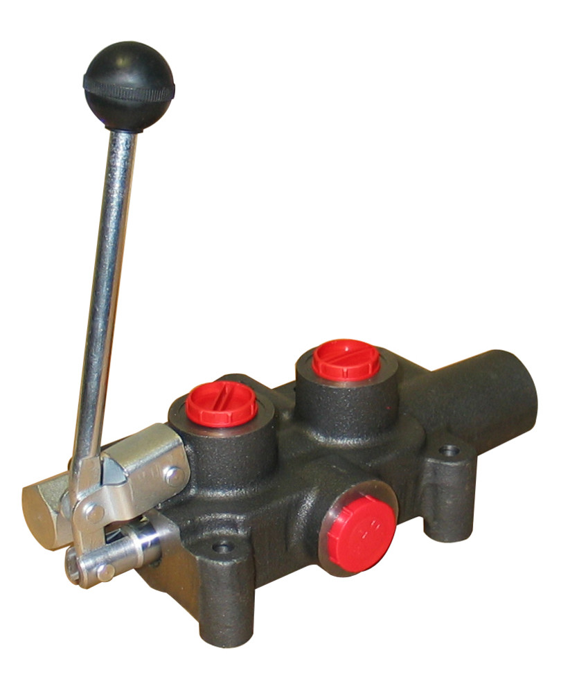Hyd Control Valve Parts : Hydraulic log splitter parts bailey