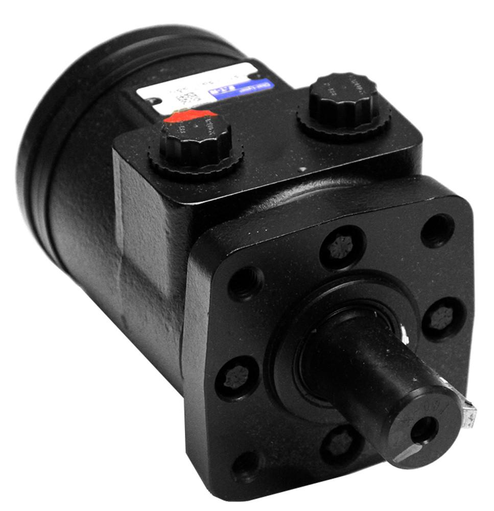 Char Lynn Hydraulic Motor 0 5 Cu In Char Lynn 129 0001