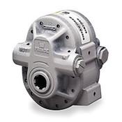 Prince PTO Gear Pump: Cast Iron, 9 9 CID, 1 3/8