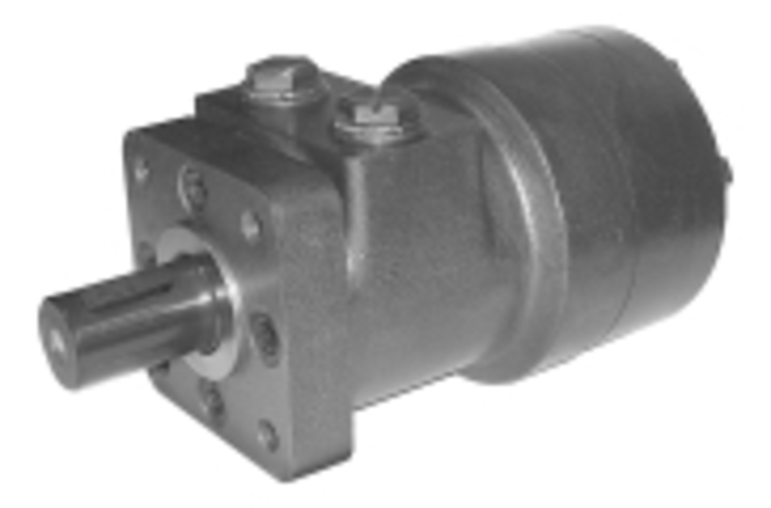 Chief bmrs hydraulic motors replacement for char lynn s for Char lynn hydraulic motor repair