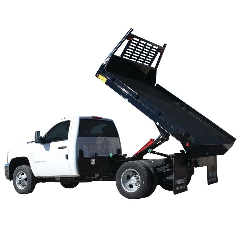 Pierce™ 5 Ton Dump Kit