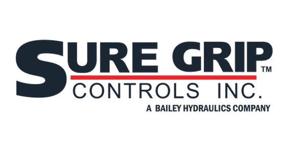 Control grips, industrial joysticks, micro joysticks and electronic driver boards are the major products of Sure Grip Controls, a manufacturer in Victoria, BC.
